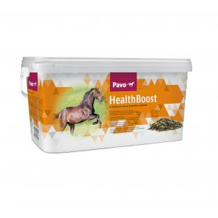 Pavo Health Boost NEW